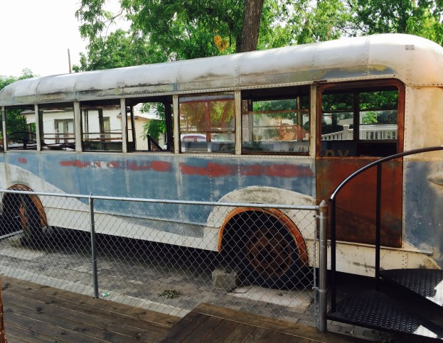 ds bus