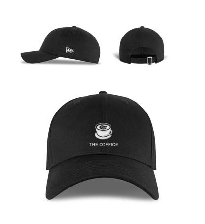 THE COFFICE CAP - Kappe-16