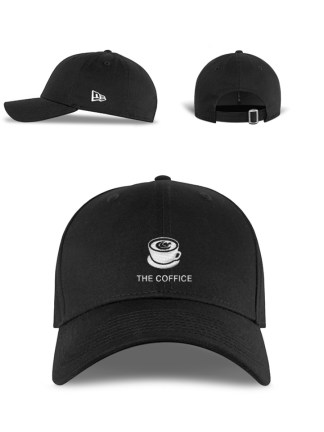 THE COFFICE CAP - Kappe-16