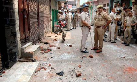 Muzaffarnagar-riots