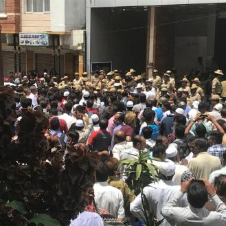 IMA-Bangalore