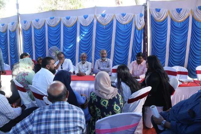 Muslim Industrialists Association MIA
