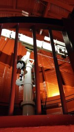 Telescope in the Round Tower