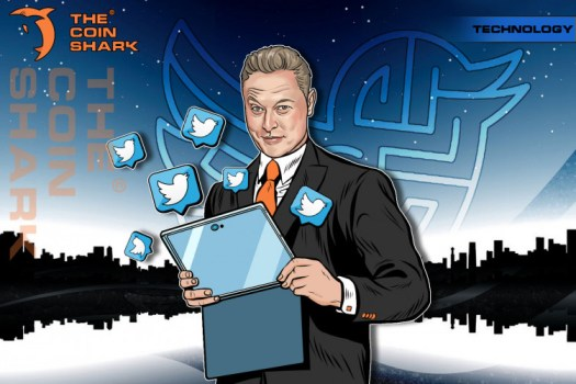 Elon Musk Criticized Twitter on Twitter - CoinShark