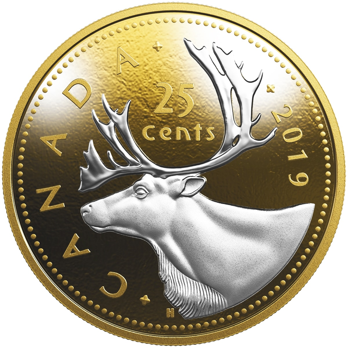 Big Coin Series Subscription Dollar 25 Cents 10 Cents