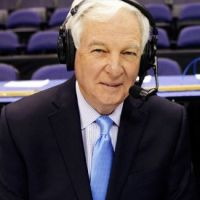 Bill Raftery: My Favorite Kind of Guy