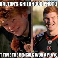 """JJ Watt Used """"A Christmas Story"""" Reference That Made Andy Dalton Cry"""