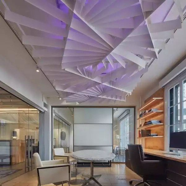 Archetype Beautiful Office Space - The Collection