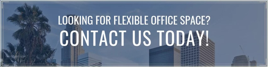 Contact Us for Flexible Office Rentals - The Collection