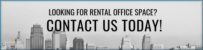 Contact Us for Rental Office Space - The Collection
