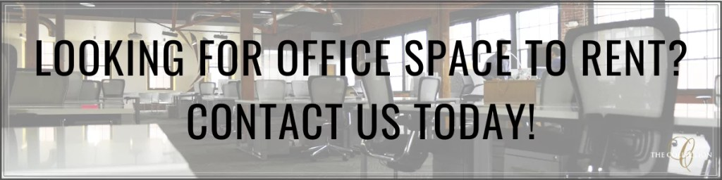 How Corporate Coworking Is Improving and Shaping Culture - Collection