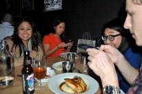 Tweet + Eat!