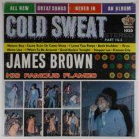 KING-JAMES BROWN