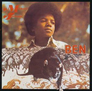 Michael Jackson-BEN