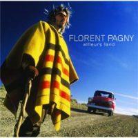 Florent Pagny – Ailleurs Land-CD