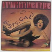 Betty Davis Nasty Gal Original US pressing