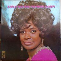 CARLA THOMAS-Memphis Queen (Stax)