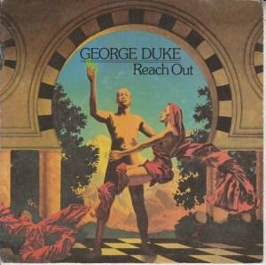 George Duke – Reach Out