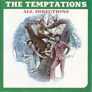 THE TEMPTATIONS-U.S PRESS