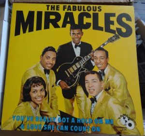 SOUL-The Miracles