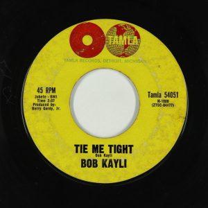 SOUL-BOB KAYLI-écoutez-le !