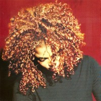 Janet ‎– The Velvet Rope