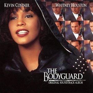 The Bodyguard (Original Soundtrack Album)