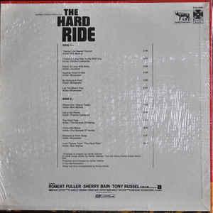 Harley Hatcher- The Hard Ride