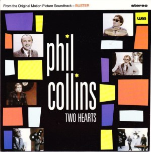 Phil Collins- Two Hearts