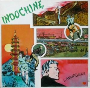 Indochine- L'Aventurier