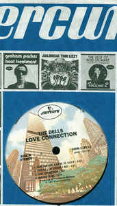 The Dells ‎– Love Connection