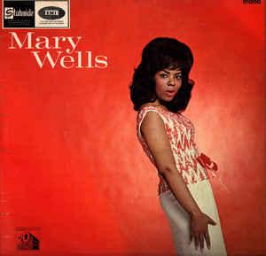 Mary Wells-Mary Wells