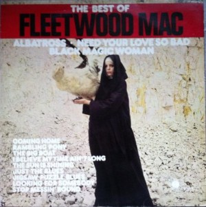 Fleetwood Mac- The Best Of Fleetwood Mac