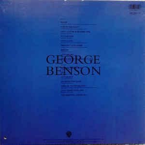 George Benson – Midnight Moods