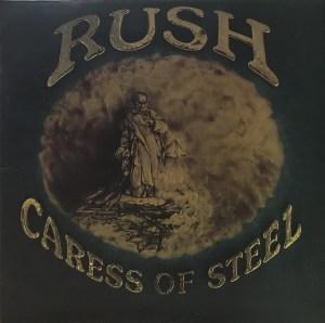 Rush - Careless Of Steel