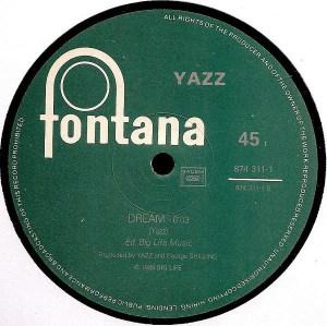 Yazz- Fine Time