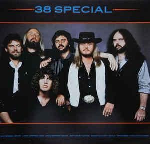 38 Special- Tour De Force