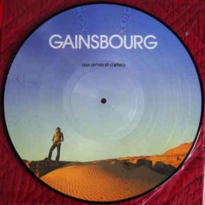 Gainsbourg- Aux Armes Et Caetera