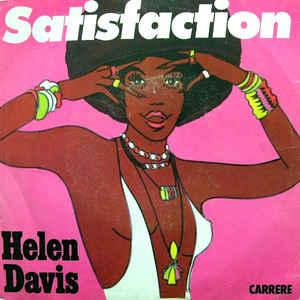 Helen Davies- Satisfaction