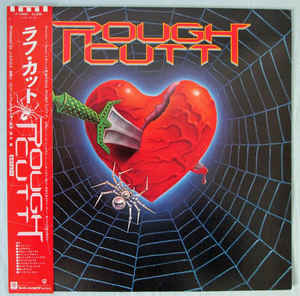 Rough Cutt- Rough Cutt