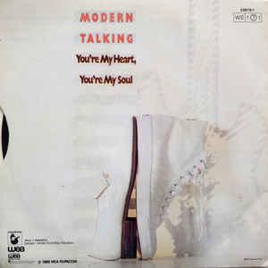 Modern Talking- You're My Heart, You're My Soul