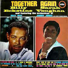 Sarah Vaughan and Billy Eckstine- Together Again