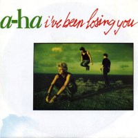 a-ha- I've Been Losing You