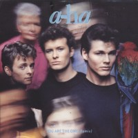 A-HA- You Are The One (Remix)