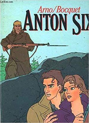 Anton six de Arno & Bocquet