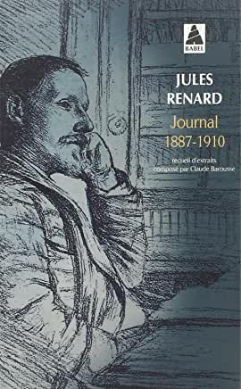 Journal 1887-1910 de Jules Renard