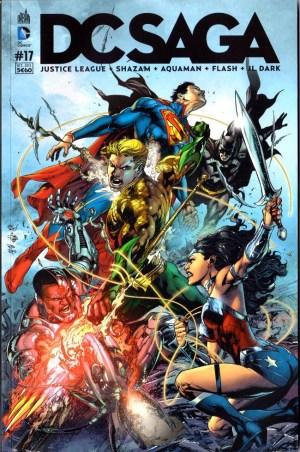 DC Saga tome 17