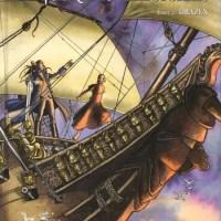 Le jour des Magiciens: tome 2:  Drazen de  Michelangelo La Neve et Marco Nizzoli