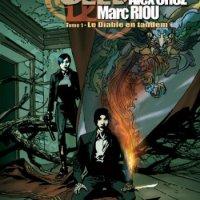 Seed  Le Diable en tandem de  Alex Cruz et Marc Riou
