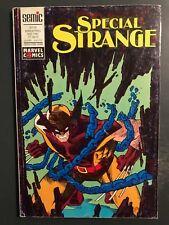 Special Strange n°74
